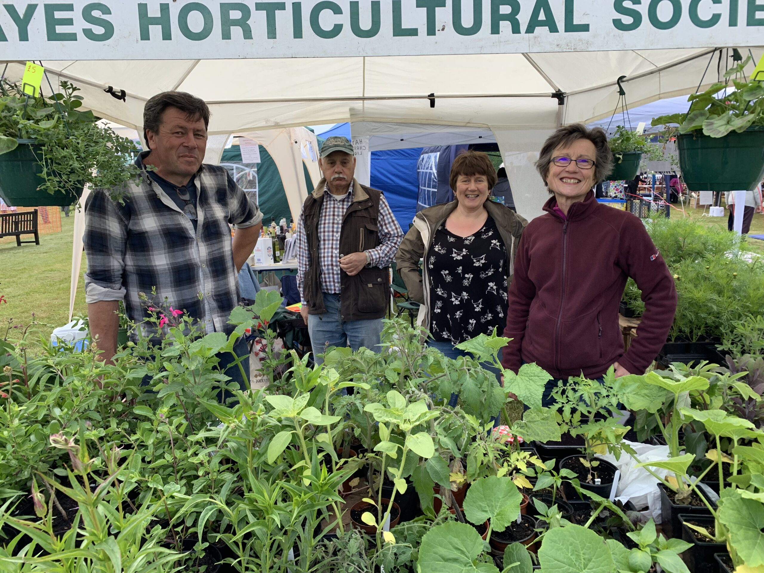 Hayes Horticultural Society